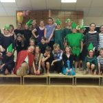 KS2 Performances