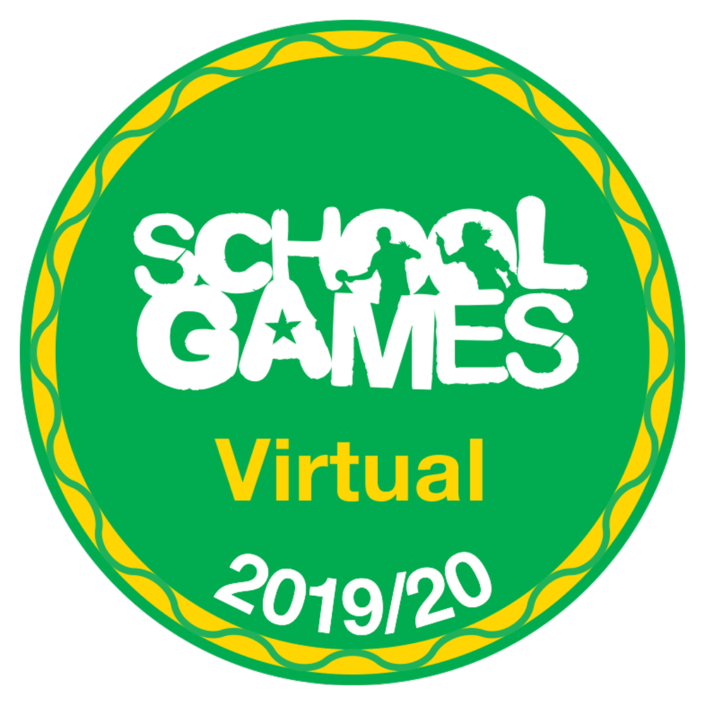 Your School Games